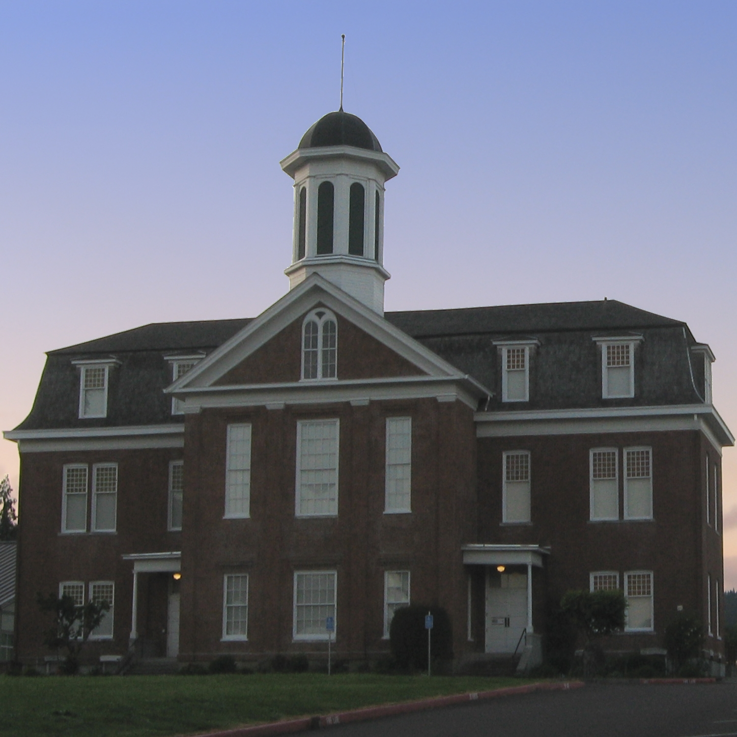 Image of Benton County Historical Museum
